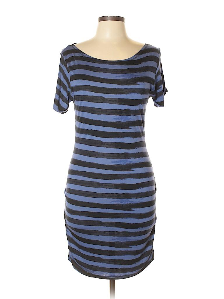 RACHEL Rachel Roy Women Casual Dress Size L