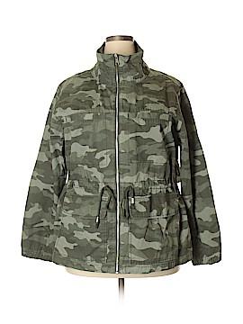 Old Navy Jacket Size XXL