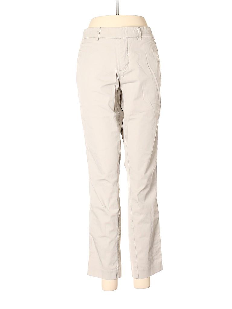 Vince. Women Khakis Size 8