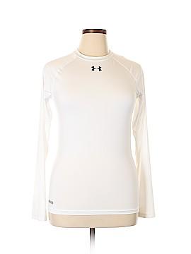 Under Armour Long Sleeve T-Shirt Size XL