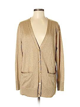 MICHAEL Michael Kors Wool Cardigan Size M