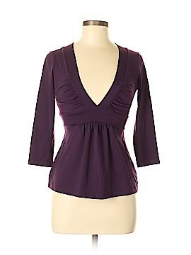 Susana Monaco 3/4 Sleeve Top Size S