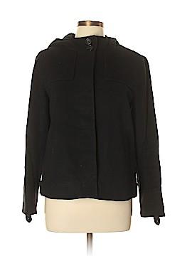 Theory Wool Coat Size L