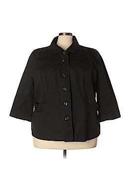 Anne Carson Jacket Size 3X (Plus)
