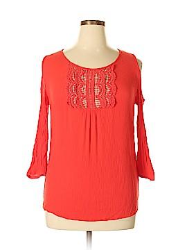 CB 3/4 Sleeve Top Size XL