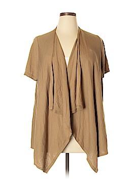 Lafayette 148 New York Cardigan Size 1X (Plus)
