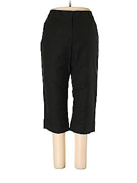 Ann Taylor Factory Khakis Size 16