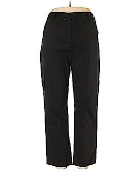 Jones New York Signature Khakis Size 16