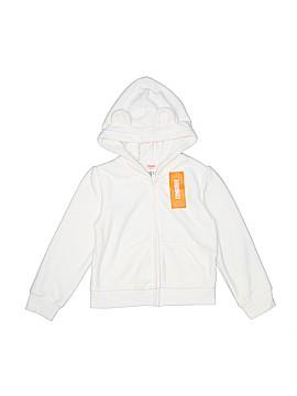 Gymboree Zip Up Hoodie Size 5T