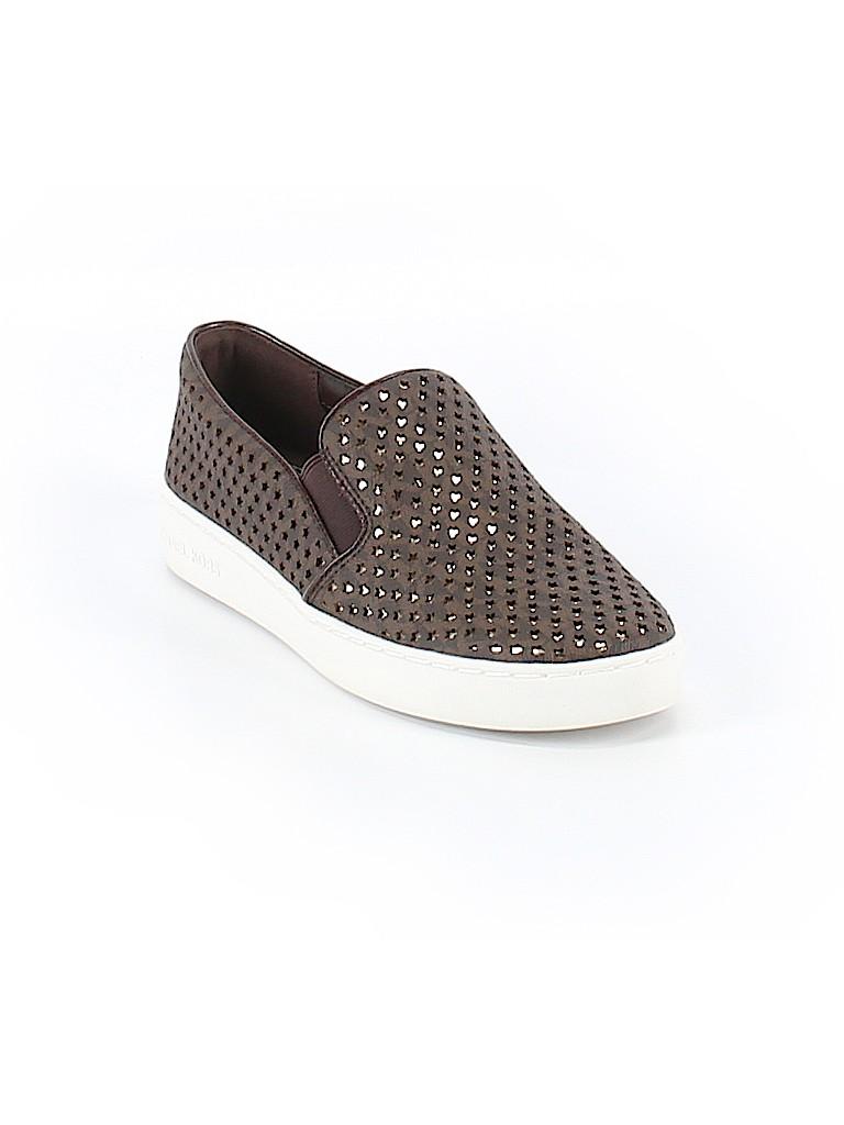 MICHAEL Michael Kors Women Sneakers Size 5 1/2