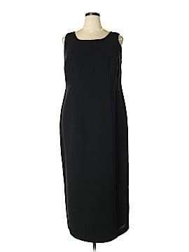 Jessica Howard Cocktail Dress Size 18W (Plus)