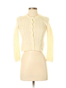 Abercrombie & Fitch Wool Cardigan Size XS