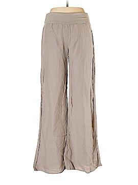 Sundance Linen Pants Size L