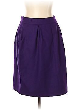 Simply Vera Vera Wang Wool Skirt Size 10