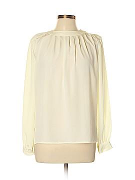 Liz Claiborne Long Sleeve Blouse Size 12