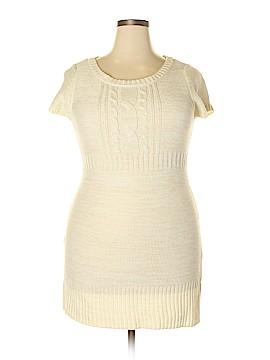 L.e.i. Casual Dress Size XXL