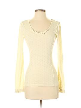 Eloise Long Sleeve Top Size S