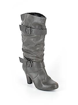 Xhilaration Boots Size 9