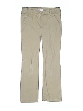 Cat & Jack Khakis Size 7