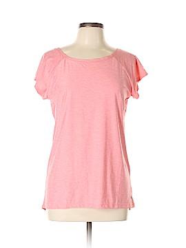 Nicole Miller Active T-Shirt Size L