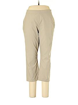 Simply Vera Vera Wang Khakis Size XL