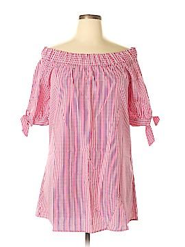 Top It Off Casual Dress Size L