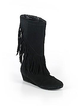 Steve Madden Boots Size 4