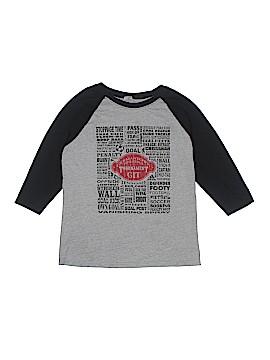 Next Level Apparel 3/4 Sleeve T-Shirt Size L (Kids)