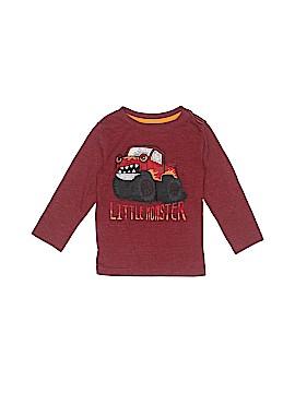Cat & Jack Long Sleeve T-Shirt Size 2T