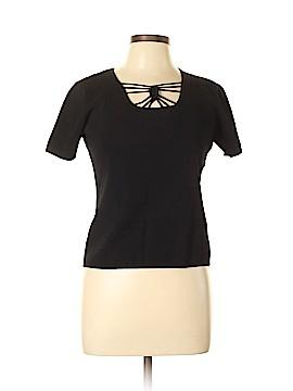 Carducci Short Sleeve Top Size L