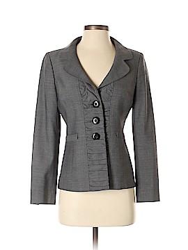 Classiques Entier Wool Blazer Size 4