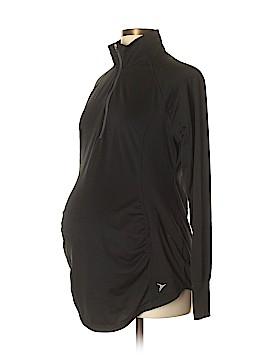 Old Navy - Maternity Track Jacket Size L (Maternity)