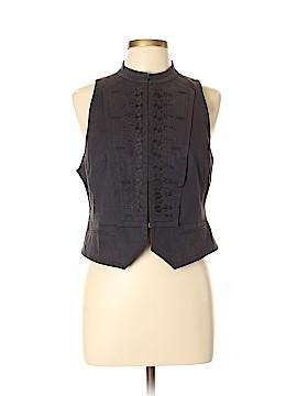 Ann Taylor LOFT Vest Size 10