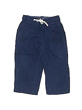 H&M L.O.G.G. Linen Pants Size 12-18 mo