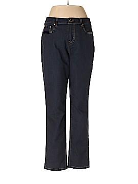 C. Wonder Jeans Size 8