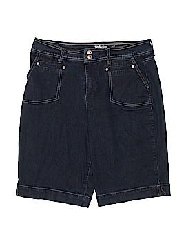 Style&Co Denim Shorts Size 12