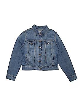 Old Navy Denim Jacket Size 10/12
