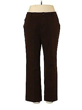 Ralph by Ralph Lauren Casual Pants Size 16