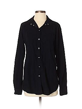 ASOS Long Sleeve Button-Down Shirt Size 4