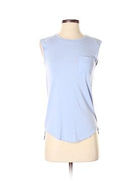 Ann Taylor LOFT Sleeveless T-Shirt Size XS