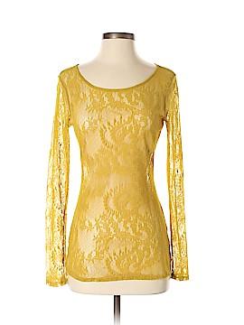 Ella Moss Long Sleeve Top Size S