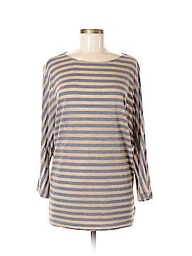CAbi 3/4 Sleeve Blouse Size L