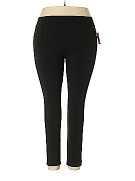 Valerie Stevens Leggings Size XL (Petite)