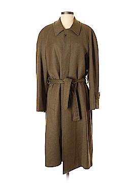 Burberry Wool Coat Size 40 (IT)