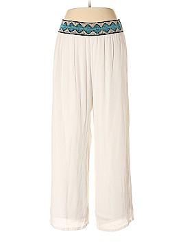 AB Studio Casual Pants Size XL