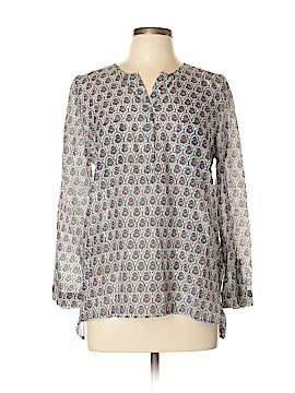 Joie 3/4 Sleeve Blouse Size L