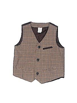 H&M Tuxedo Vest Size 2T