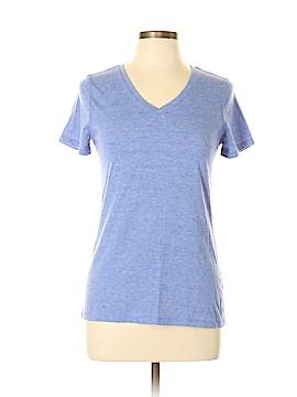 Athleta Short Sleeve T-Shirt Size 8