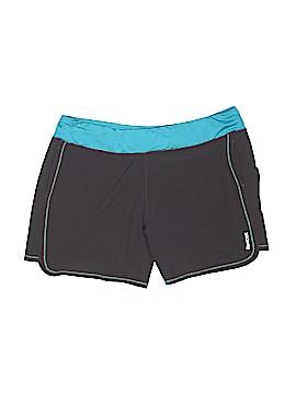 Reebok Athletic Shorts Size 2X (Plus)