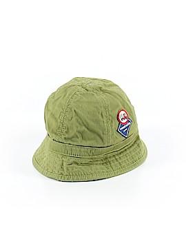 Gymboree Bucket Hat Size 0-3 mo